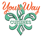 Your Way Cuisines Logo